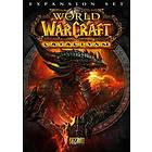 World of WarCraft Expansion: Cataclysm