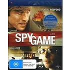Spy Game (AU)