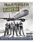 Iron Maiden: Flight 666 (US)