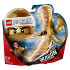LEGO Ninjago 70644 Gyllene Drakmästare