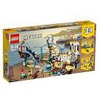 LEGO Creator 31084 Piratbergochdalbana