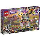 LEGO Friends 41352 Den Stora Tävlingsdagen