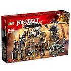 LEGO Ninjago 70655 Drakgrop