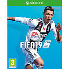 Bild på FIFA 19 (Xbox One) från Prisjakt.nu
