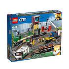 LEGO City 60198 Godståg