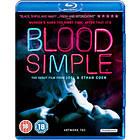 Blood Simple - Director's Cut (UK)