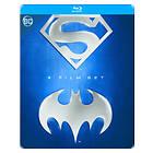 Batman & Superman Anthology - Metal Box