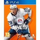 Bild på NHL 19 (PS4) från Prisjakt.nu