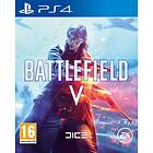 Bild på Battlefield V (PS4) från Prisjakt.nu