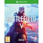 Bild på Battlefield V (Xbox One) från Prisjakt.nu