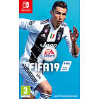 FIFA 19 (Switch)