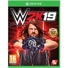 WWE 2K19 (Xbox One | Series X/S)