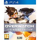 Overwatch - Legendary Edition (PS4)