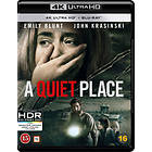 A Quiet Place (UHD+BD)
