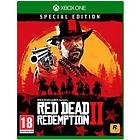 Red Dead Redemption 2 - Special Edition (Xbox One | Series X/S)