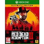 Bild på Red Dead Redemption 2 - Ultimate Edition (Xbox One) från Prisjakt.nu