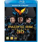 Pacific Rim: Uprising (3D)