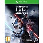 Bild på Star Wars Jedi: Fallen Order (Xbox One) från Prisjakt.nu