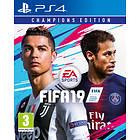 Bild på FIFA 19 - Champions Edition (PS4) från Prisjakt.nu