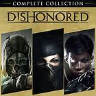 Dishonored: The Complete Collection (PS4)