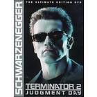 Terminator 2: Judgment Day - Ultimate Edition (US)