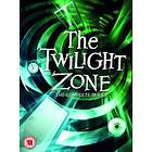 The Twilight Zone - The Complete Series (UK)