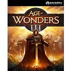 Age of Wonders III - Collector's Edition (PC)