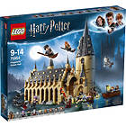 LEGO Harry Potter 75954 Stora Salen På Hogwarts