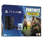 Sony PlayStation 4 (PS4) Pro 1TB (ml. Fortnite)