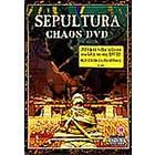 Sepultura: Chaos DVD (US)