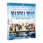 Bild på Mamma Mia! Here We Go Again från Prisjakt.nu