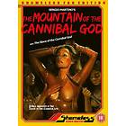 The Mountain of the Cannibal God - Shameless Fan Edition (UK)