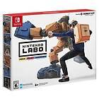 Nintendo Labo Robo Kit (Switch)