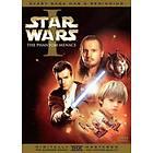 Star Wars - Episode I: The Phantom Menace (US)