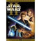 Star Wars - Episode II: Attack of the Clones (US)