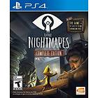 Little Nightmares - Complete Edition (PS4)