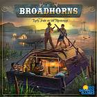 Broadhorns: Early Trade on the Mississippi