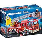 Playmobil City Action 9463 Stegenhet
