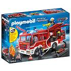 Playmobil City Action 9464 Brandbil