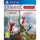 Unravel - Yarny Bundle (PS4)