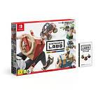 Nintendo Labo Vehicle Kit (Switch)