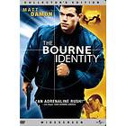 The Bourne Identity - Collector's Edition (US)