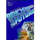 Back to the Future - Trilogy Widescreen (US)