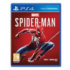 Marvel's Spider-Man - Digital Deluxe Edition (PS4)