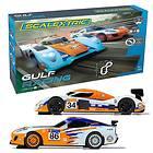 Scalextric Gulf Racing Set (C1384)