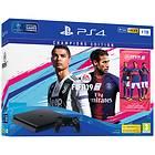 Sony PlayStation 4 (PS4) Slim 1TB (incl. FIFA 19 - Champions Edition)
