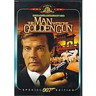The Man With the Golden Gun - Special Edition (US)