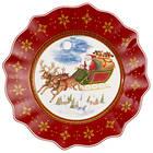 Villeroy & Boch Annual Christmas Edition Tallrik Ø24cm