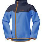 Bergans Ruffen Fleece Jacket (Jr)