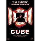 Cube (US)